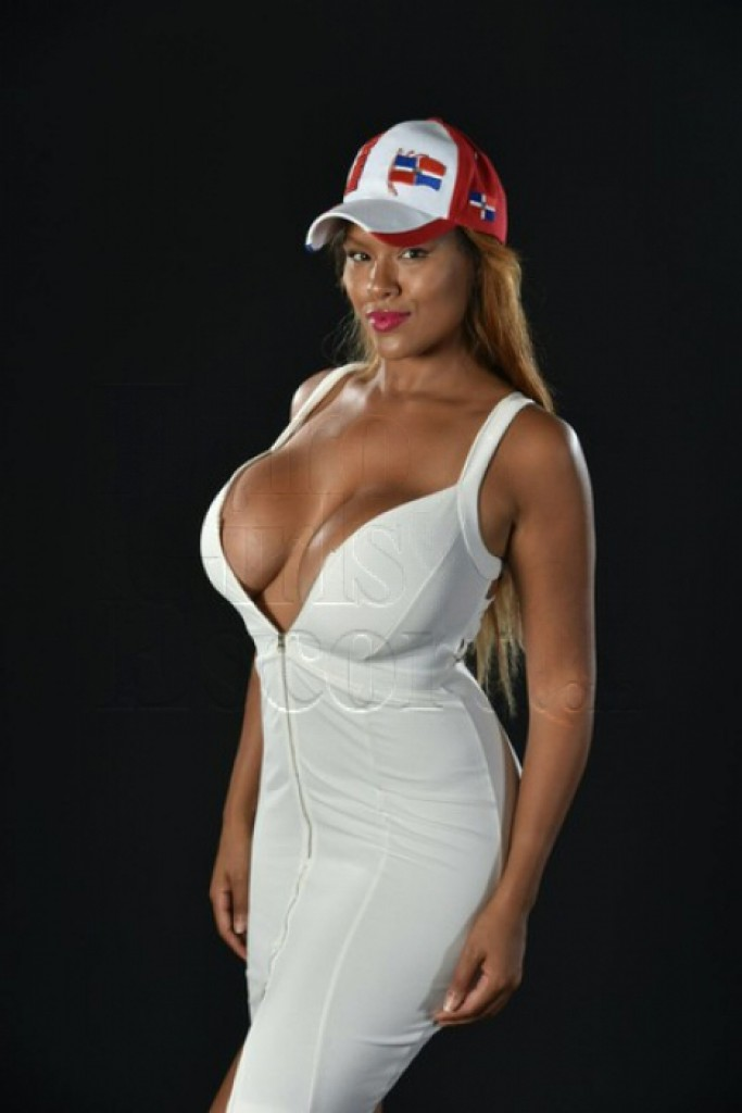 Francesca - top escort in Berlin