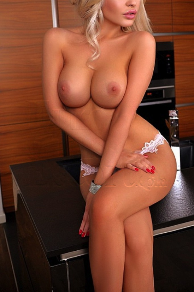 Vanessa Sexy - top escort in Berlin