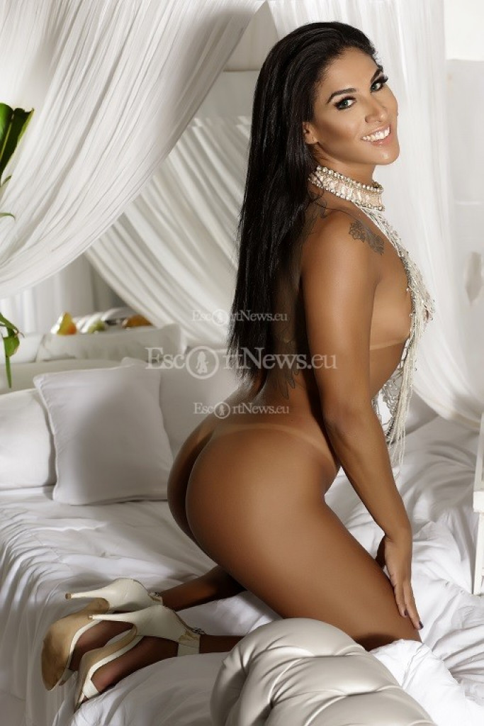 Vanessa - top escort in Berlin