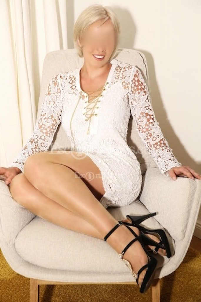 Johanna - top escort in Berlin